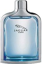 Parfumuri și produse cosmetice Jaguar Classic - Apă de toaletă (tester cu capac)