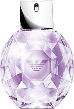 Giorgio Armani Emporio Armani Diamonds Violet - Apă de parfum — Imagine N3