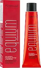 Parfumuri și produse cosmetice Vopsea oxidantă profesională, 100 ml - Kosswell Professional Equium
