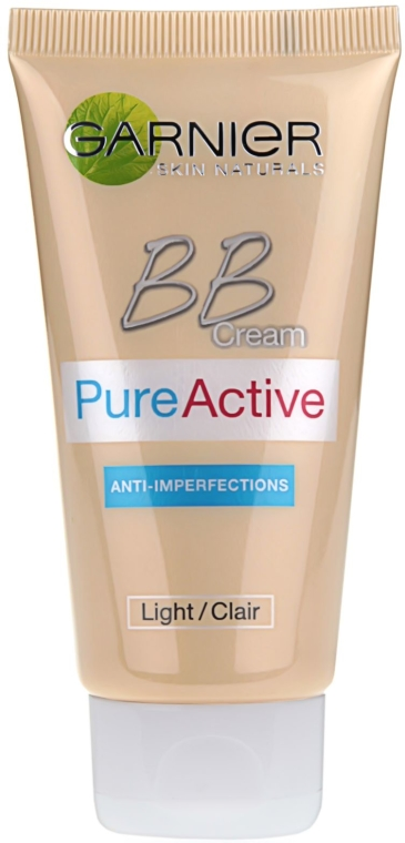 "BB Cream ""Pure active"" - Garnier Skin Naturals"