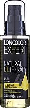 Parfumuri și produse cosmetice Ulei de păr - Loncolor Expert Natural Oil Therapy