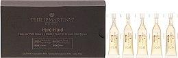 Parfumuri și produse cosmetice Fluid pentru tenul gras - Philip Martin's Pure Fluid