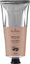 """Parfumuri și produse cosmetice Cremă de mâini """"Asai"""" - Scandia Cosmetics Hand Cream"""