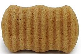 Parfumuri și produse cosmetice Burete pentru curățarea feței și corpului - Bebevisa Less Konjac Sponge