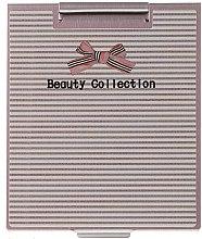 Parfumuri și produse cosmetice Oglindă metalică, 85567 - Top Choice Beauty Collection Mirror
