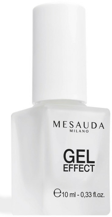 Fixator pentru unghii - Mesauda Milano Nail Care Gel Effect 114 — Imagine N1