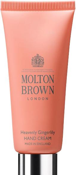Molton Brown Heavenly Gingerlily - Cremă de mâini — Imagine N1
