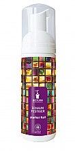 Parfumuri și produse cosmetice Spumă de păr - Bioturm Mousse Strong Hold No. 121