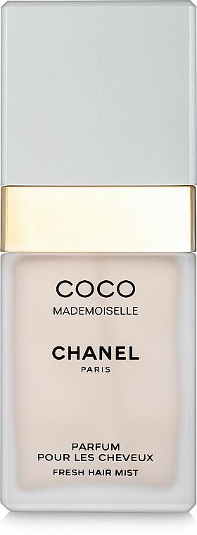 Chanel Coco Mademoiselle Hair Mist - Spray parfumat pentru păr — Imagine N2
