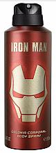 Parfumuri și produse cosmetice Deodorant - Marvel Iron Man Deodorant