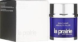 Parfumuri și produse cosmetice Cremă cu extract de caviar pentru față - La Prairie Skin Caviar Absolute Filler
