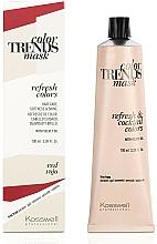 Parfumuri și produse cosmetice Vopsea de păr - Kosswell Professional Color Trends Mask Refresh Colors