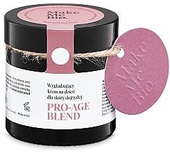 Parfumuri și produse cosmetice Cremă de zi pentru față - Make Me BIO Anti-Aging Day