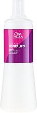 Parfumuri și produse cosmetice Soluție pentru ondulare permanentă a părului - Wella Professionals Creatine Curl & Wave Neutralizer