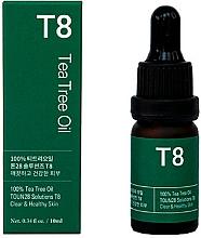 Parfumuri și produse cosmetice Ulei de arbore de ceai - Toun28 Solutions T8 Tea Tree Oil