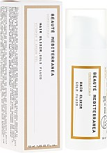 Parfumuri și produse cosmetice Elixir pentru păr - Beaute Mediterranea Capilar Hair Elixir