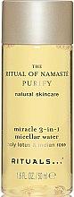 Parfumuri și produse cosmetice Apă micelară - Rituals The Ritual Of Namaste Micellar Water