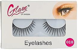 Parfumuri și produse cosmetice Gene false, №010 - Glam Of Sweden Eyelashes