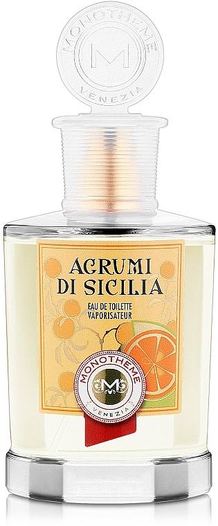 Monotheme Fine Fragrances Venezia Acrumi Di Sicilia - Apă de toaletă