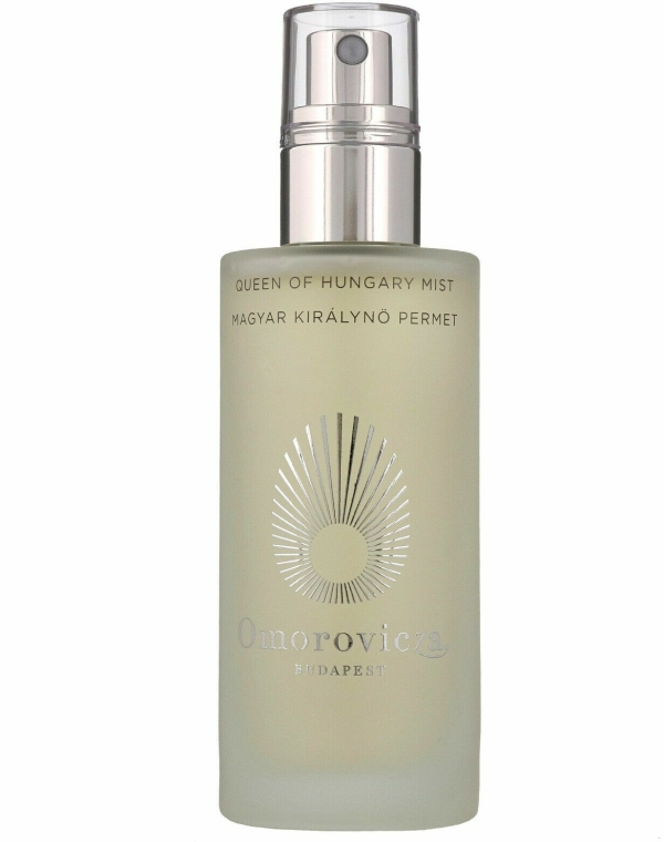 Spray-tonic pentru față - Omorovicza Queen Of Hungary Mist — Imagine N1