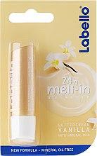 "Parfumuri și produse cosmetice Balsam de buze ""Vanilie"" - Labello Lip Balm Vanilla"