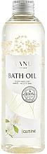 """Parfumuri și produse cosmetice Ulei de baie """"Iasomie"""" - Kanu Nature Bath Oil Jasmine"""