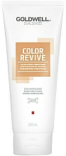 Parfumuri și produse cosmetice Balsam tonifiant pentru păr - Goldwell Dualsenses Color Revive Conditioner