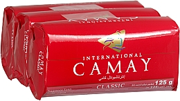 Parfumuri și produse cosmetice Săpun - Camay International Classic Soap