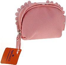 """Parfumuri și produse cosmetice Trusă cosmetică """"Frill"""", 96235, roz - Top Choice"""