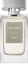 Parfumuri și produse cosmetice Jenny Glow Amber - Apă de parfum