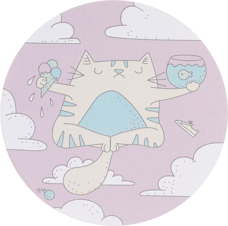 "Unt de corp ""Pepene galben"" - Oh!Tomi Dreams Melon Body Butter"