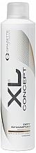 Parfumuri și produse cosmetice Șampon uscat - Grazette XL Concept Dry Shampoo