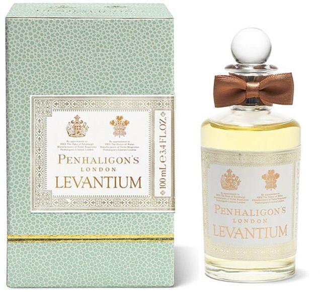 Penhaligon's Levantium - Apă de toaletă — Imagine N1