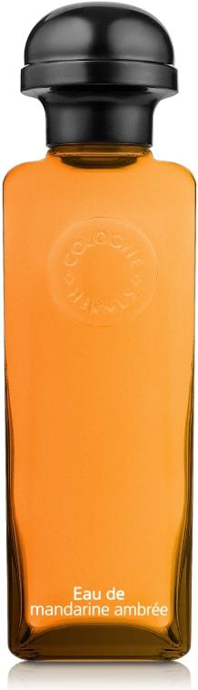 Hermes Eau de Mandarine Ambree - Apă de colonie — Imagine N2