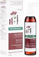 Parfumuri și produse cosmetice Concentrat pentru păr - Klorane Keratin Strength Anti-Hair Loss Concentrate