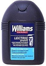 Parfumuri și produse cosmetice Loțiune Pre-Shave - Williams Electric Pre Shave Lotion