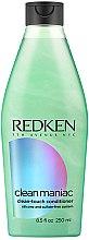 Parfumuri și produse cosmetice Balsam de păr - Redken Clean Maniac Micellar Clean-Touch Conditione