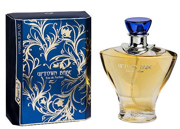 Omerta Uptown Babe - Apă de parfum