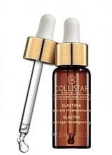 Parfumuri și produse cosmetice Concentrat cu elastină pentru față - Collistar Pure Actives Elastin (tester)
