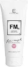 Parfumuri și produse cosmetice Mască nutritivă pentru față - Essere FMn Hemp & Clay Face Mask