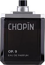 Parfumuri și produse cosmetice Miraculum Chopin OP.9 - Apă de parfum (tester fără capac)