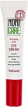 Cremă cu efect de întinerire pentru zona ochilor - Nonicare Deluxe Eye Cream — Imagine N2