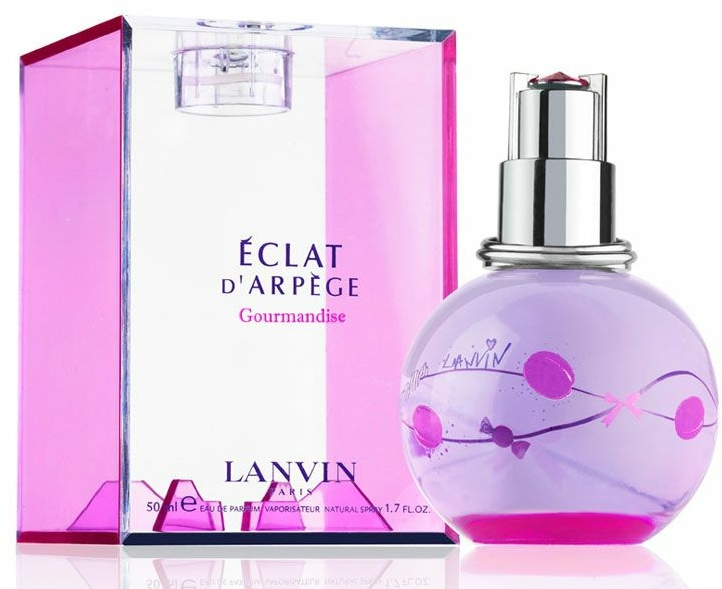 Lanvin Eclat d`Arpege Gourmandise - Apă de parfum — Imagine N1