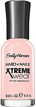 Parfumuri și produse cosmetice Lac de unghii - Sally Hansen Hard as Nails Xtreme Wear Nail Color