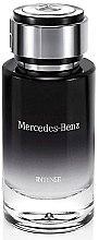 Parfumuri și produse cosmetice Mercedes-Benz For Men Intense - Apă de toaletă (tester fără capac)