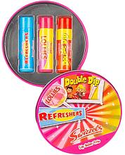 Parfumuri și produse cosmetice Set - Swizzels Lip Balm Tin Gift Set