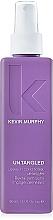Parfumuri și produse cosmetice Balsam fără clătire pentru pieptănare ușoară - Kevin.Murphy Un Tangled Leave In Conditioner