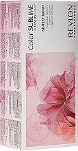 Parfumuri și produse cosmetice Aromatizator pentru colorant - Revlon Color Sublime Sunset Mood