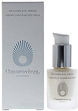 Parfumuri și produse cosmetice Cremă pentru zona ochilor - Omorovicza Reviving Eye Cream