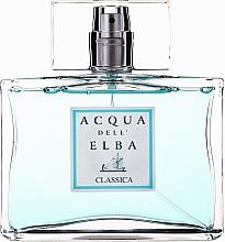 Parfumuri și produse cosmetice Acqua dell Elba Classica Men - Apă de toaletă